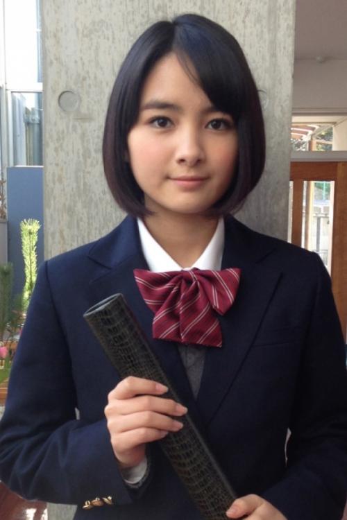 若手女優・葵わかなの女子高生姿が可愛すぎると話題に 「久々にド真ん中のJKきた!」と称賛の声