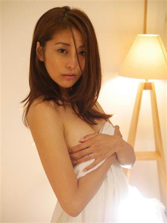 熊切あさ美、初主演映画で激しい濡れ場!破局吹っ切れ裸で再出発
