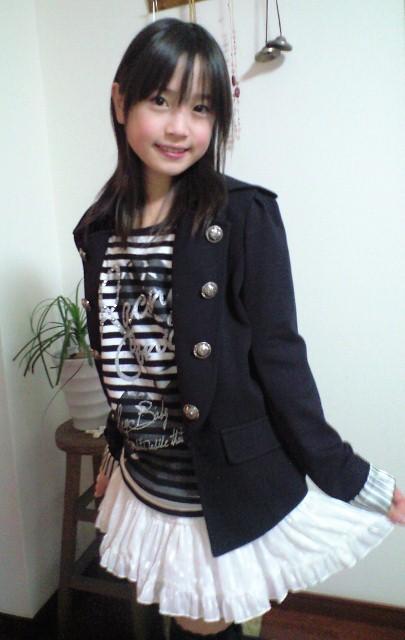 5,6年前に2chにやたら貼られてたあの可愛い飯田ゆかちゃんが来月で18歳 「ちゃんと成長してるかな?」