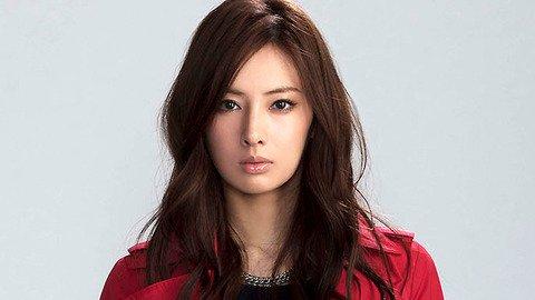 女性が選ぶ「なりたい顔」ランキング、北川景子がV3達成