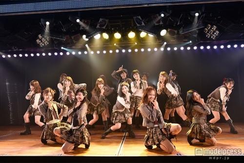 新チームK公演開始 次世代エース・向井地美音がセンター