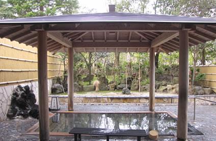 ホテル大橋 風呂