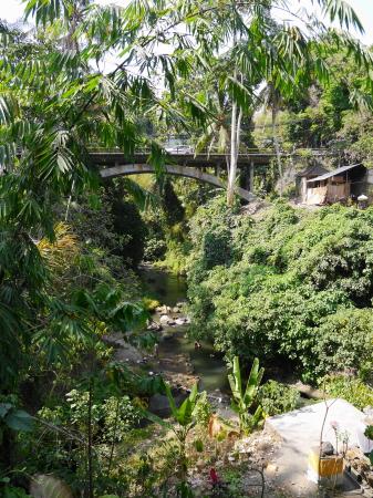 チャンプアン渓谷