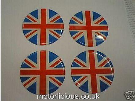 uj Wheel Centre Badge