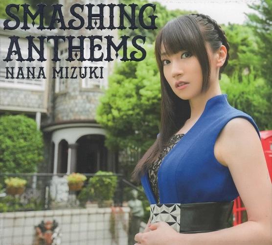 Smashing Anthems