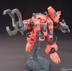 HG モビルワーカーMW-01 01式後期型(マッシュ機) 04
