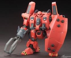 HG モビルワーカーMW-01 01式後期型(マッシュ機) 03