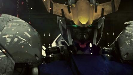 HG-IBO-ガンダムバルバトス30秒CM