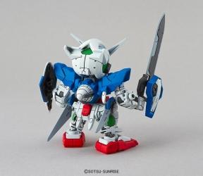 SD GUNDAM EX-STANDARD ガンダムエクシア06