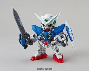 SD GUNDAM EX-STANDARD ガンダムエクシア05