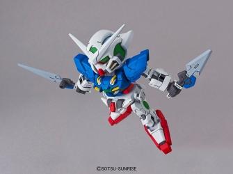 SD GUNDAM EX-STANDARD ガンダムエクシア04