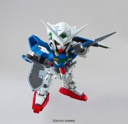 SD GUNDAM EX-STANDARD ガンダムエクシア02