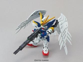 SD GUNDAM EX-STANDARD ウイングガンダムゼロ EW 04