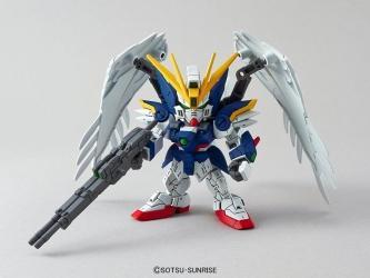 SD GUNDAM EX-STANDARD ウイングガンダムゼロ EW 01