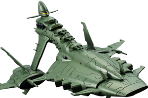 コスモフリートスペシャル-機動戦士ガンダム-THE-ORIGIN-ムサイ改型ワルキューレt1