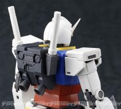 MG RX-78-02 ガンダム(GUNDAM THE ORIGIN版)のテストショット14
