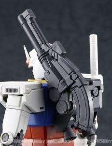 MG RX-78-02 ガンダム(GUNDAM THE ORIGIN版)のテストショット13
