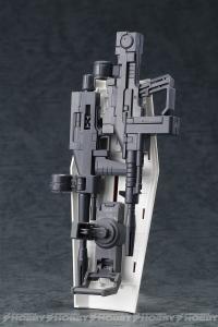MG RX-78-02 ガンダム(GUNDAM THE ORIGIN版)のテストショット11