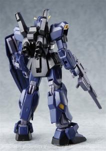 HGUC ガンダムMk-II(ティターンズ仕様)のテストショット02