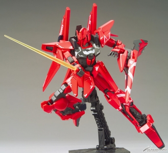 HGUC MSN-001-2 デルタガンダム弐号機 Ver.GFT LIMITED COLOR 03