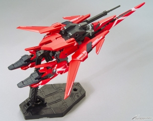 HGUC MSN-001-2 デルタガンダム弐号機 Ver.GFT LIMITED COLOR 06