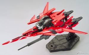 HGUC MSN-001-2 デルタガンダム弐号機 Ver.GFT LIMITED COLOR 05