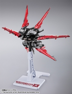 METAL BUILD フライト・ユニット オプションセット 01