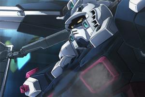 「機動戦士ガンダム-サンダーボルト」アニメ化告知映像t1
