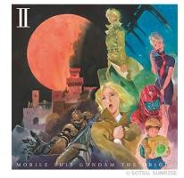 機動戦士ガンダム THE ORIGIN Ⅱ Blu-ray Disc Collectors Edition(初回限定生産)