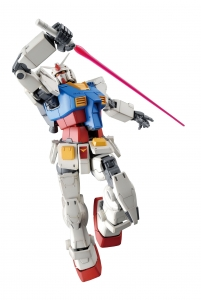 MG RX-78-02 ガンダム(GUNDAM THE ORIGIN版)03