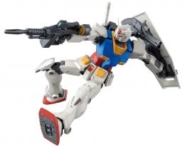 MG RX-78-02 ガンダム(GUNDAM THE ORIGIN版)02