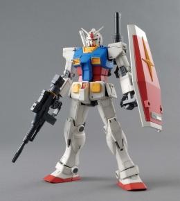 MG RX-78-02 ガンダム(GUNDAM THE ORIGIN版)01