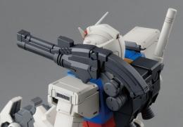 MG RX-78-02 ガンダム(GUNDAM THE ORIGIN版)08