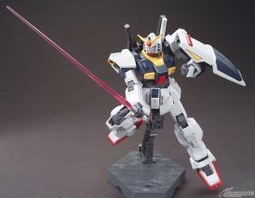 HGUC ガンダムMk-II(エゥーゴ仕様)04