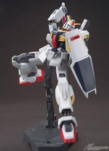 HGUC ガンダムMk-II(エゥーゴ仕様)03