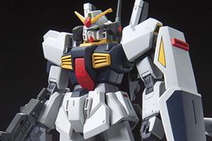 HGUC-ガンダムMk-II(エゥーゴ仕様)t1