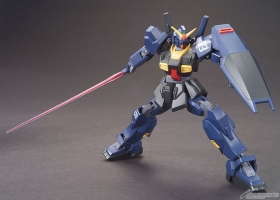 HGUC ガンダムMk-II(ティターンズ仕様)02
