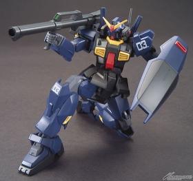 HGUC ガンダムMk-II(ティターンズ仕様)03