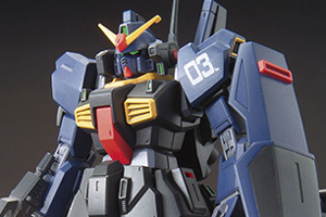 HGUC-ガンダムMk-II(ティターンズ仕様)t2