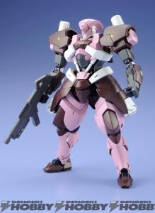 HG 百錬(アミダ機)1