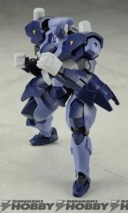 HG 百錬のテストショット03