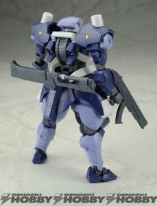 HG 百錬のテストショット02
