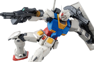 MG RX-78-02 ガンダム(GUNDAM THE ORIGIN版)rt