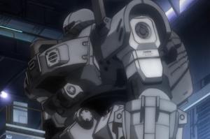 機動戦士ガンダム THE ORIGIN 第3話「暁の蜂起」予告t