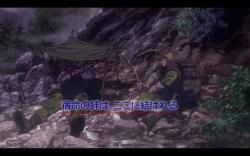機動戦士ガンダム THE ORIGIN 第3話「暁の蜂起」予告11