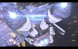 機動戦士ガンダム THE ORIGIN 第3話「暁の蜂起」予告10