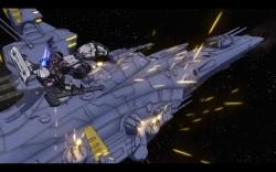 機動戦士ガンダム THE ORIGIN 第3話「暁の蜂起」予告09