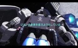 機動戦士ガンダム THE ORIGIN 第3話「暁の蜂起」予告08