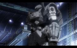 機動戦士ガンダム THE ORIGIN 第3話「暁の蜂起」予告07