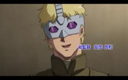 機動戦士ガンダム THE ORIGIN 第3話「暁の蜂起」予告15